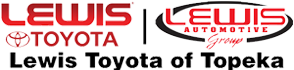 Lewis Toyota homepage